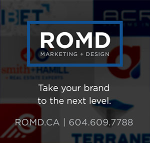ROMD Marketing & Design